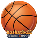 Basketball Street Hoop icon