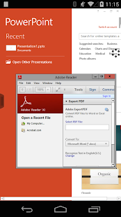 VMware Horizon Client- screenshot thumbnail