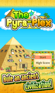 The Pyraplex- screenshot thumbnail