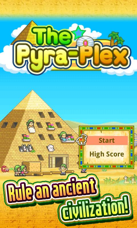 The Pyraplex screenshot #5