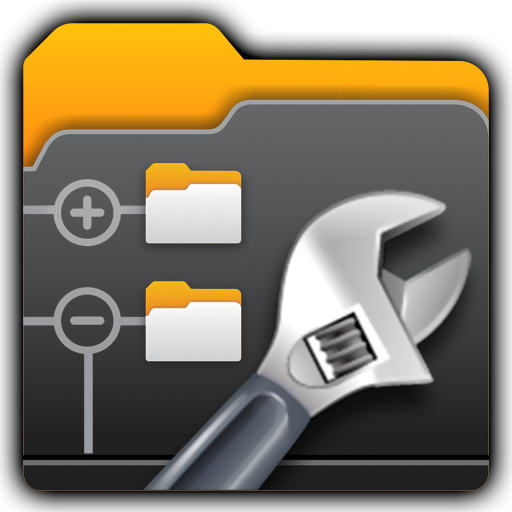 icon X-plore File Manager