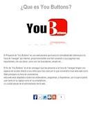 Screenshot of YouButtons.com