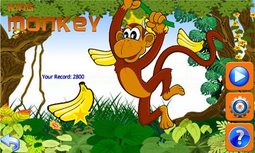 KiMonkey - 猴子跳