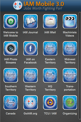 IAM Mobile 3.0