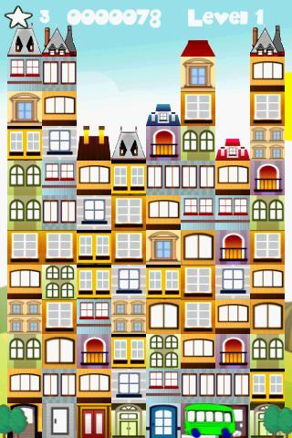 Towers Free- screenshot