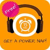 Get a Power Nap! Hypnosis