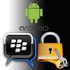 BBM Messenger Lock