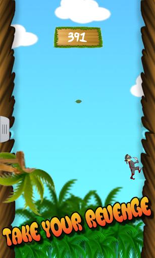 玩動作App|溜溜球忍者復仇拉什免費免費|APP試玩