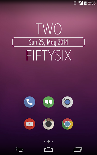 Circle's Icon Pack