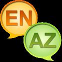 Англо-азербайджанский словарь