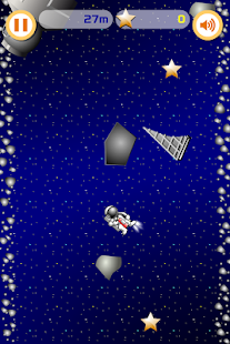 Xtinguisher in Space- screenshot thumbnail