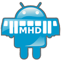 MHDroid Public Transport icon