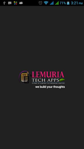 Lemuria Techapps