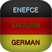 English German