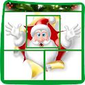Christmas Collage icon