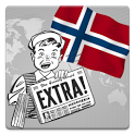 Norge Nyheter icon
