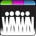 WNWN – Lollapalooza 2011 logo