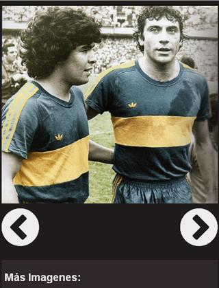Imágenes de Boca Juniors