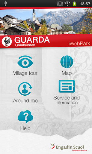 App Village Tour Guarda