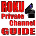 Roku – Private Channel Codes logo