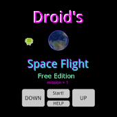 Droid'sSpaceFlightFree