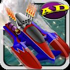 Drag Racing Boats icon