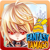 Tamago Monsters -Tap the Egg-