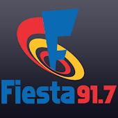 App Radio Fiesta FM 91.7 version 2015 APK