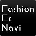 ファッションECナビ logo