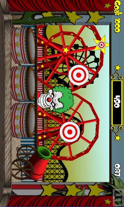 360 Carnival Shooter FREE- screenshot