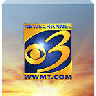 WWMT AM NEWS AND ALARM CLOCK icon