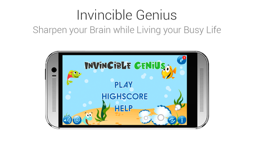 Invincible Genius - Puzzle