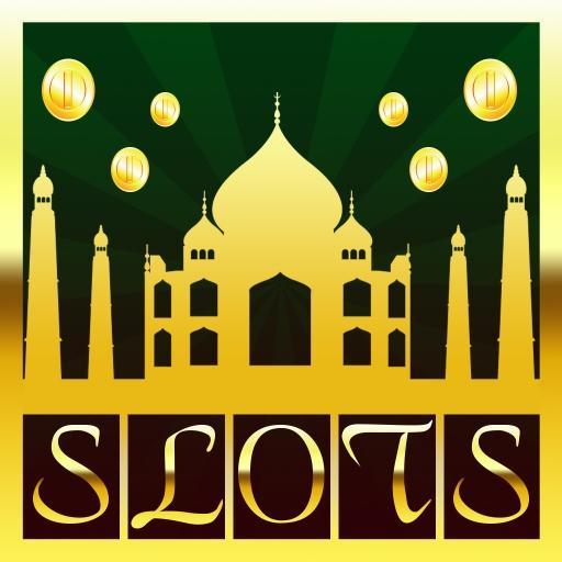 Taj Mahal 777-Free Slots LOGO-APP點子