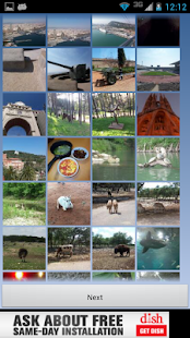 Photo Earth: Map & Geotag Pics- screenshot thumbnail