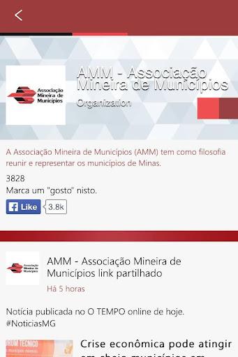 Revista AMM