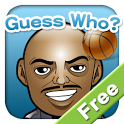 Guess Who? -NBA Edition-(Free) icon