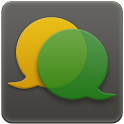 Group Texting + Text Messaging logo