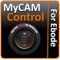MyCAM Control for Ebode icon