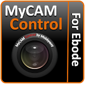 MyCAM Control for Ebode