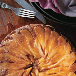 Upside-Down Skillet Corn Cake From 'Sweet & Vicious'