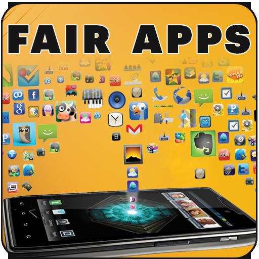 Fair Apps 娛樂 App LOGO-APP試玩
