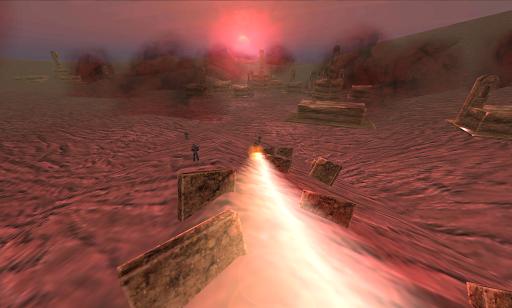 【免費動作App】外星人狙擊手3D-APP點子