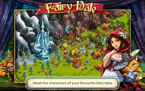 Fairy Dale - screenshot thumbnail