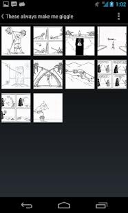 Imgur Gallery Pro - screenshot thumbnail