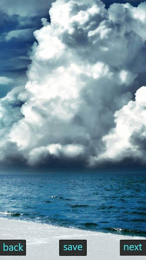Inspic Clouds Wallpapers HD