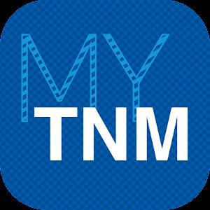MY TNM 醫療 App LOGO-硬是要APP