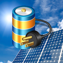 Solar Charger HD Pro Free icon
