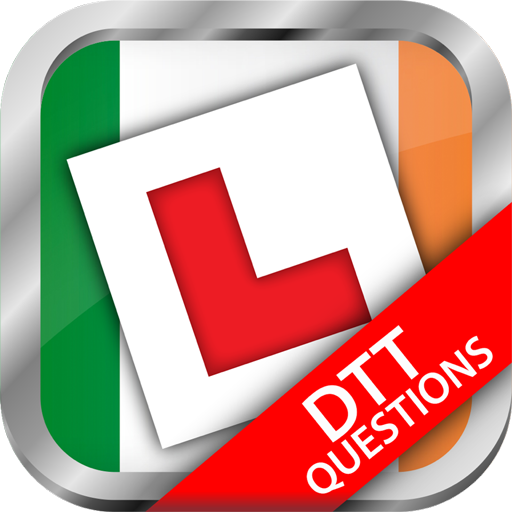 iTheory Driving Test Ireland