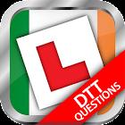 iTheory Driver Theory Test (DTT) Ireland 2018 icon