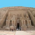 Egypt.:Abu Simbel temples